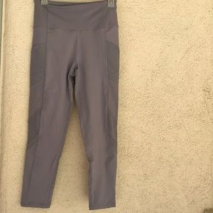 Mono b athletic workout pants